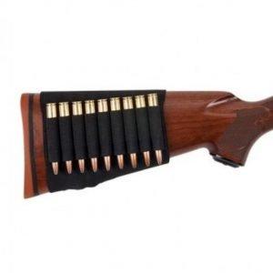 imagen cantonera para culata de rifle