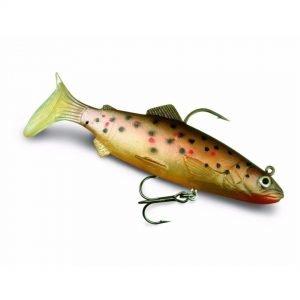 imagen vinilo wildeye live trout