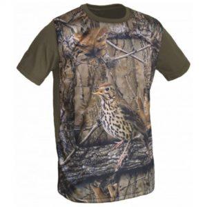 Imagen camiseta benisport zorzal