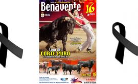 imagen toro enmaromado Benavente 2019