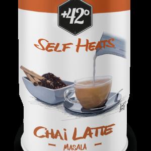 Imagen chai latte