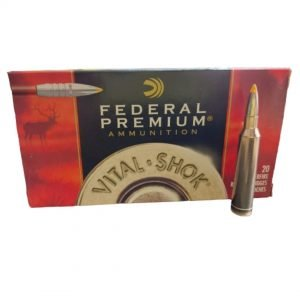 Bala federal premium 7mm