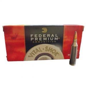 federal fusion 243 WSM