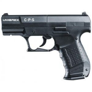 imagen pistola umarex cps co2 4.5 mm