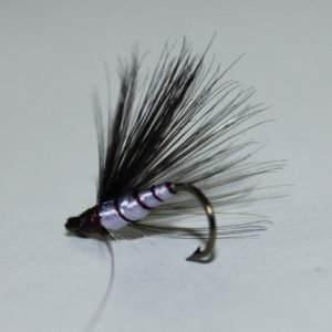 Imagen mosca Lila